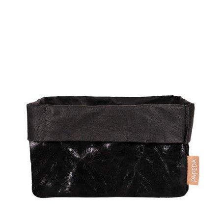 Organizer kolor czarny rozmiar  M (OP 1523) wymiary 11 cm x 17 cm x 11/16* cm