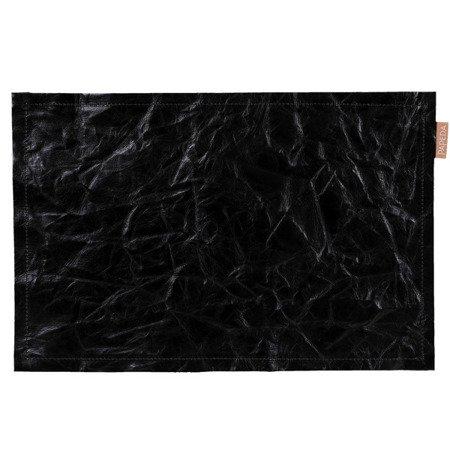 Podkładka kuchenna na stół kolor czarny